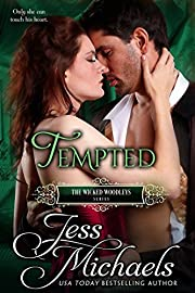 Tempted (The Wicked Woodleys Book 3)