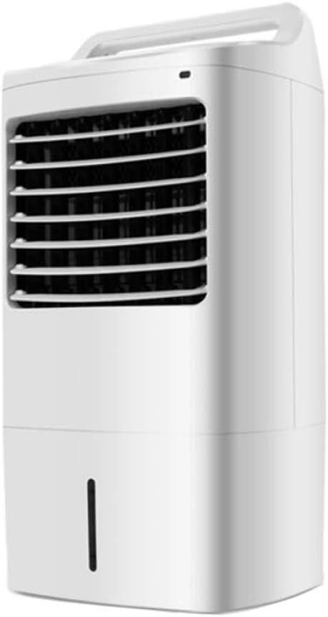 Ventilador en movimiento Ventilador de Aire Acondicionado ...