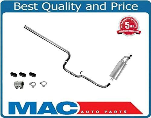 Mac Auto Parts 41134 Dodge Neon Dual Muffler Exhaust Pipe ()