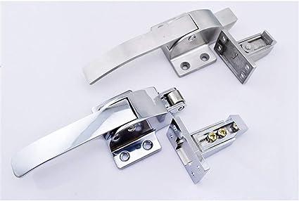 Oven //Cold Storage Door Lock Handle Latch Industrial Stainless Steel Door H G9X2