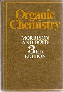 Morrison And Boyd Book Pdf
