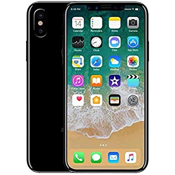 Amazon com: Metal Dummy Fake Phone Model for Apple iPhone Xs