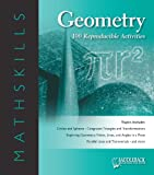 Mathskills Geometry, Michael Buckley, 161651423X