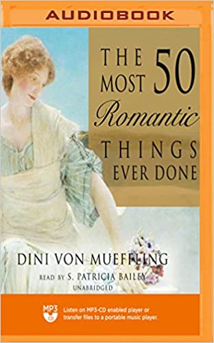 Most romantic book ever