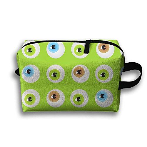 Eye Bags Makeup Tricks - 9