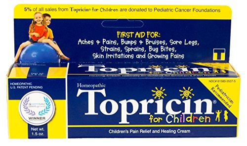 Childrens Pain Relief - 6