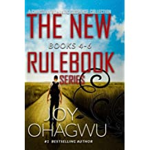The New Rulebook Series- Books 4-6