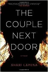 Amazon Com The Couple Next Door 9780735221086 Shari