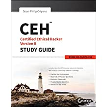 Amazon certified ethical hacker ceh books ceh certified ethical hacker version 8 study guide fandeluxe Images