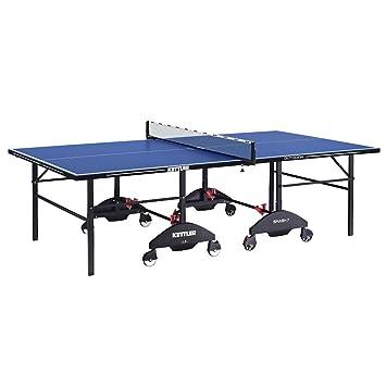 Kettler Mesa Ping Pong 7179-660: Amazon.es: Juguetes y juegos