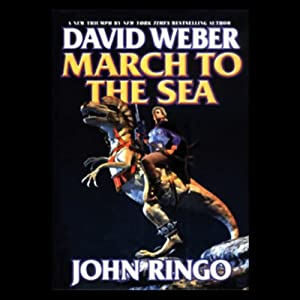 March to the Sea Audiobook