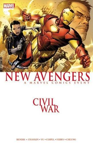 Civil War: New Avengers pdf epub
