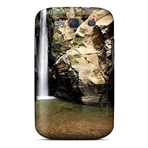 High Quality Hard / Salto Do Cabrito BnIhbxu6769vYrUE For Iphone 5/5S Case Cover