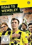 Road To Wembley - Die UEFA Champions League Saison 2012/2013 von Borussia Dortmund
