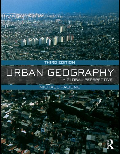 Download Urban Geography: A Global Perspective Pdf