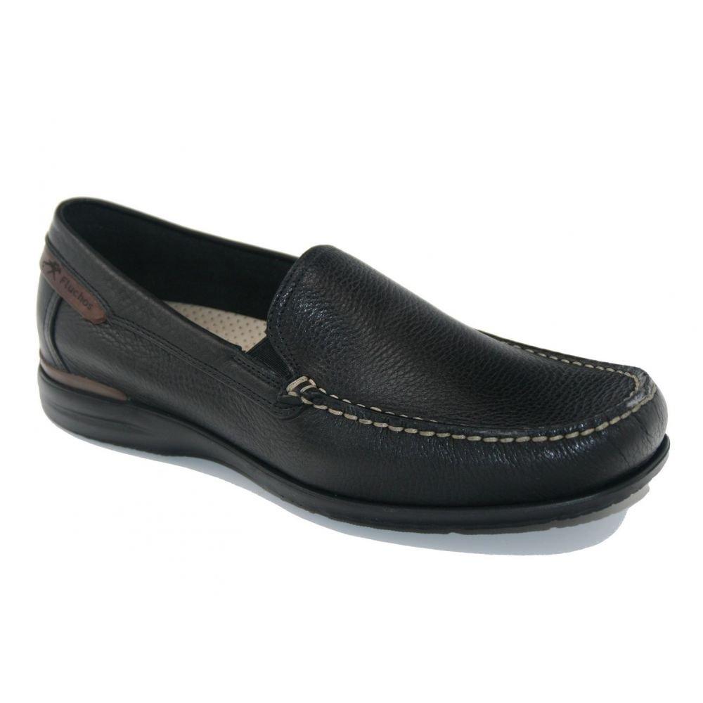cf852106 Kiowa negro Extralight de Fluchos, modelo 8682. - 42: Amazon.es: Zapatos y  complementos