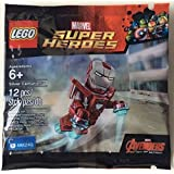 Lego Marvel Super Heroes Silver Centurion 4AKZ4G by LEGO
