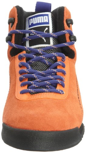 Hiker Orange Black Chaussures Roma Puma Antelop D'hiver RW7AwTq8