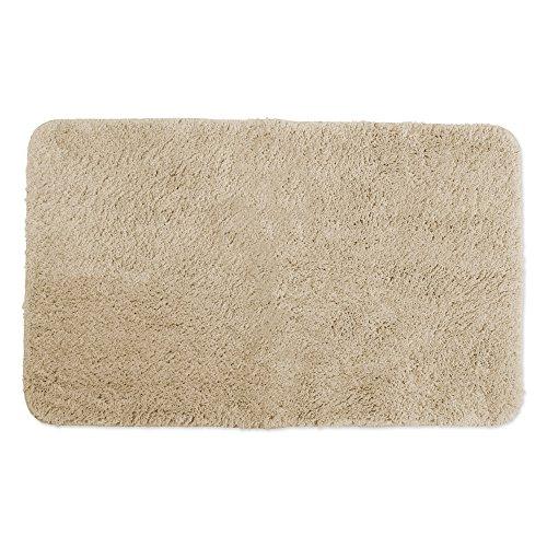 Ultra Soft Absorbent Spa Microfiber Bath Rug, 24x40