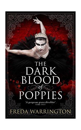 The Dark Blood of Poppies