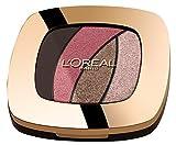 L'Oréal Paris Make Up Designer Lápiz Labial Color Riche, color E7 Lilas Cheri