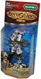 : Heroscape Expansion Templar Knights (part of Expansion set Fields of Valor Collection 7)