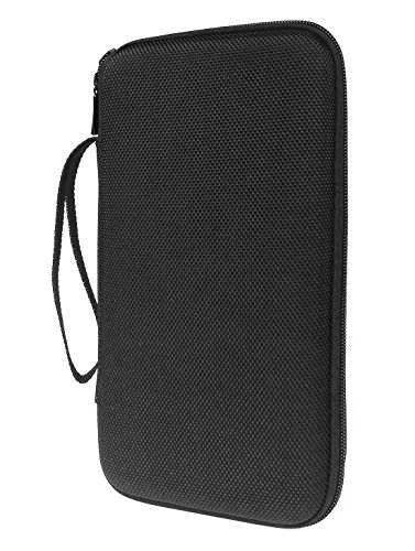 FitSand EVA Protective Portable Carrying Hard for Texas Plus Texas Instruments, Casio, HP, Graphing Calculator