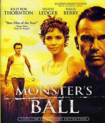Monsters Ball Blu Ray
