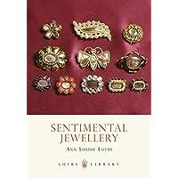 Sentimental Jewellery (The Shire Book)