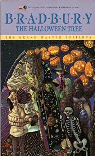 Halloween Tree Online (Halloween Tree, The)