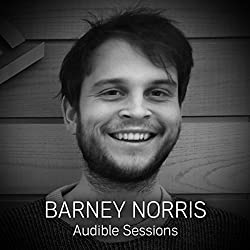 FREE: Audible Sessions with Barney Norris