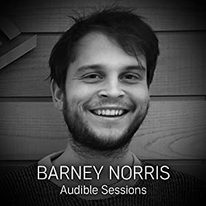 FREE: Audible Sessions with Barney Norris Speech