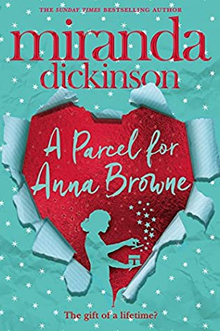 book cover of A Parcel for Anna Browne