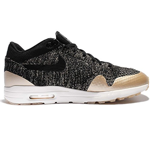 2 Metallic 001 Flyknit Metallic 1ultra W Max noir Gold Nike 0 Black Air IRpZvC