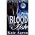 Blood & Ash (Lost Realm Book 1)