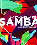 capa de Na Passarela Do Samba