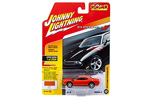 dodge challenger collection - 5