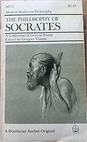 philosophy essays socrates