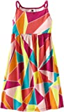 Tea Collection Girls 7-16 Bo-Kaap Twist Strap Dress, Fruit Punch, 8 image