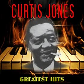 Curtis Jones - Blues And Trouble