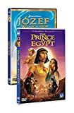 Joseph-King of Dreams / Prince of Egipt, The [2DVD] (IMPORT) (No English version)