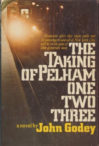 The Taking of Pelham One, Two, Three (The Taking Of Pelham One Two Three 1974)