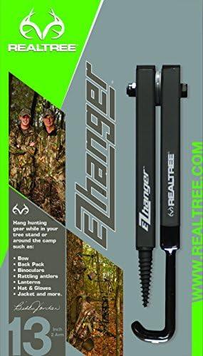 Team REALTREE 2 Arm Long EZ Hanger Olive Green