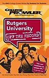 Rutgers New Brunswick NJ 2007, Taryn Sauthoff, 1427401233
