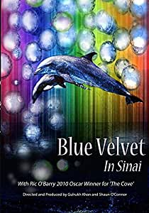 Blue Velvet in Sinai Ep. 1 - The First Kiss[NON-US FORMAT, PAL]