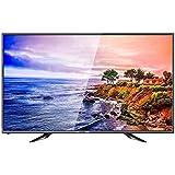 ARRQW 50 Inch TV Standard LED Black - RO-50LP