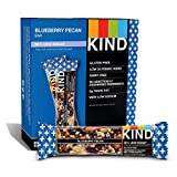 Cheap KIND Bars, Cranberry Almond + Antioxidants with Macadamia Nuts, Gluten Free, Low Sugar