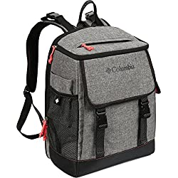 Columbia South Canyon Backpack Diaper Bag, Grey