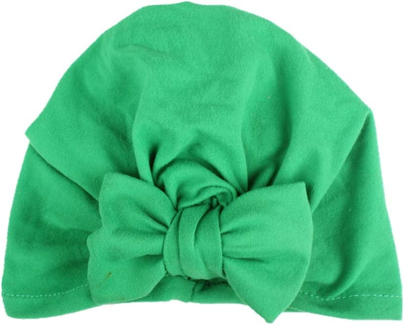 Party BrilliantDay 9 PCS Cute Baby Girls Toddler Kids Turban Headband Hairband Headwrap Headwear for Photography Props Costume