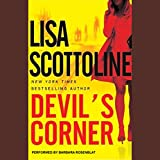 Bargain Audio Book - Devil s Corner